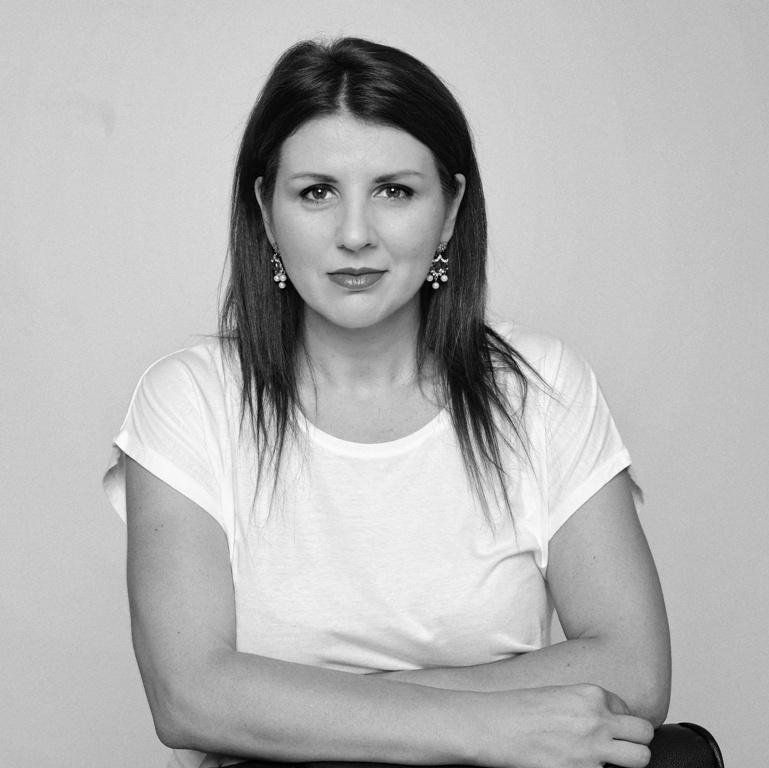 Alina Mitrica - Meli Melo Paris